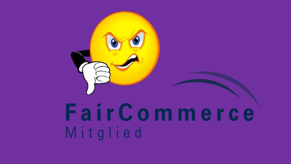 FairCommerce Initiative von Händlerbund ohne Wirkung