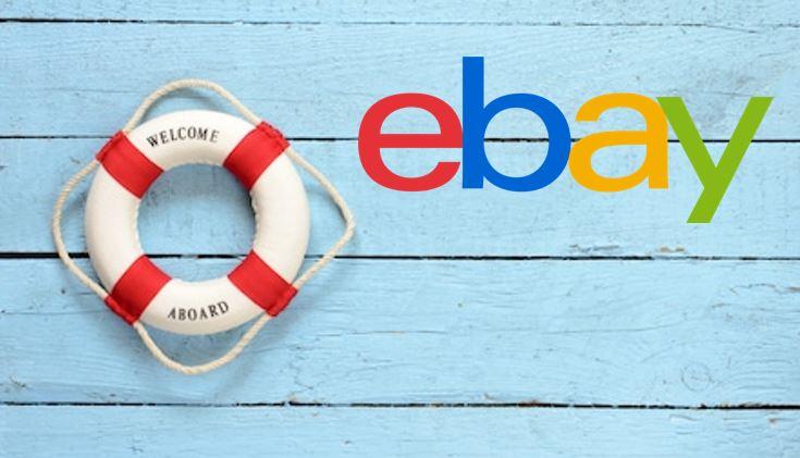 eBay schafft neue Stelle in De & der VP Commercial Operations ist Oliver Klinck