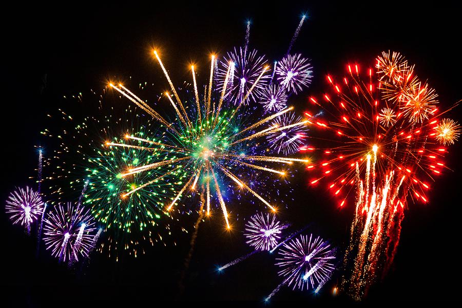 Sehr profitabler Onlineshop für Feuerwerk zu verkaufen