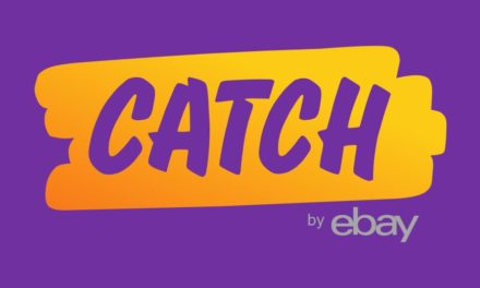 Tschüss Beta: Catch by eBay hebt ab