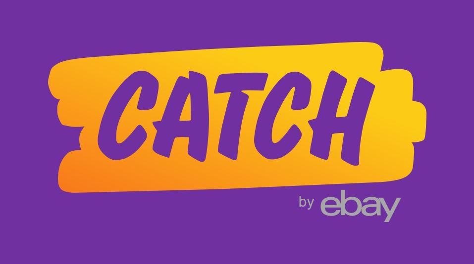 Neue Plattform: Catch by eBay startet & das ist fantastisch!