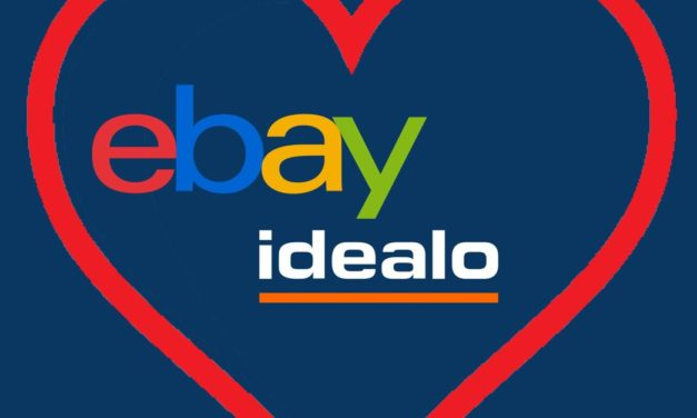 Partnerschaft: Wow, Direktkauf bei eBay auf Idealo!