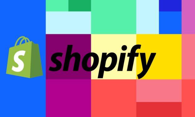 eBay & Shopify haben sich lieb. Jedenfalls in Australien