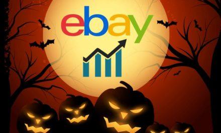 eBay Quartalszahlen Q3/2018: Analysten Erwartungen erfüllt