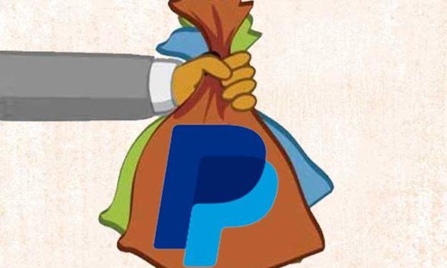Kartellamt gibt Zustimmung für Erwerb von Honey durch PayPal