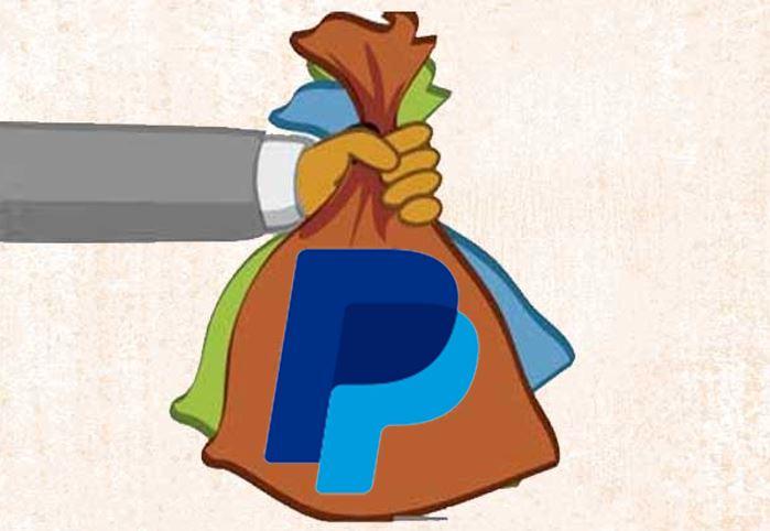 Working Capital: PayPal leiht euch Geld, schnell und viel