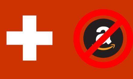 Amazon USA gibt den Schweizer Markt auf und zieht sich zurück