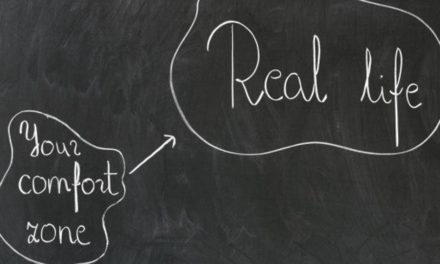 Neurowissenschaften: Wer etwas lernen will, muss die Komfortzone verlassen [Gastartikel]
