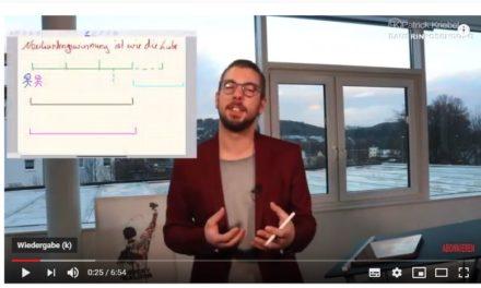Video: 4 Marketing Prinzipien anhand der Liebe ganz einfach erklärt