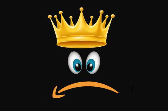 Amazon verliert die Krone der Kundenzufriedenheit