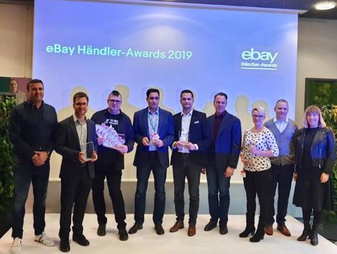 Recap eBay Seller Council & Eben Sermon bekommt mehr Arbeit