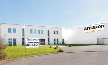 Amazon will Verteilerzentrum in Saarwellingen eröffnen