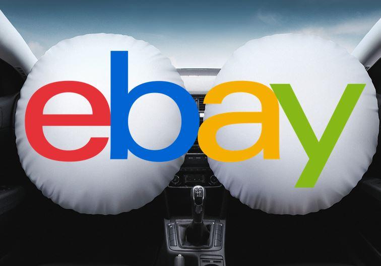 eBays Zahlen für Q1/2020: GMV-Rückgang fast gebremst
