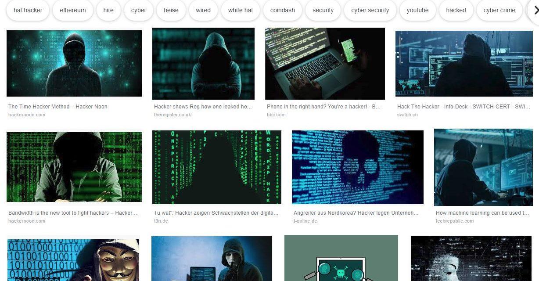 KMU-Webseiten oft Einfallstor für Hacker