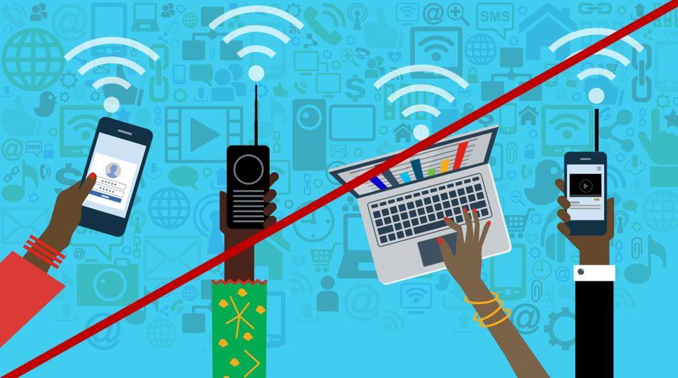 Umfrage: PayPal & Internetstörung verursachte Umsatzeinbruch