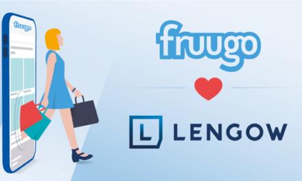 Pressemitteilung: Globaler Marktplatz Fruugo und Lengow