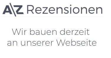A-Z-Rezensionen ist offline