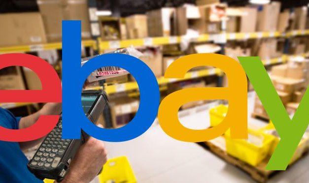 eBay Fulfillment rockt! Insights & News