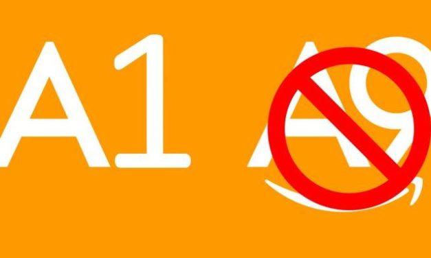 Denkt ihr an die A1 Bescheinigung? Wenn nicht droht ein Bußgeld