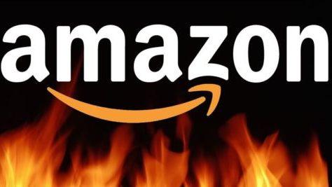 Amazons Marketplace GMV ist kleiner als gedacht