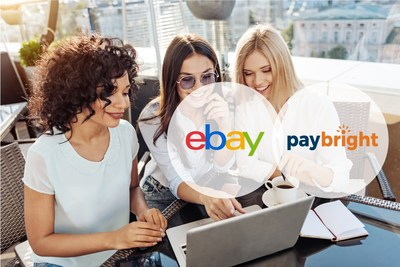 eBay Canada bietet gemeinsam mit PayBright Ratenzahlungslösung an