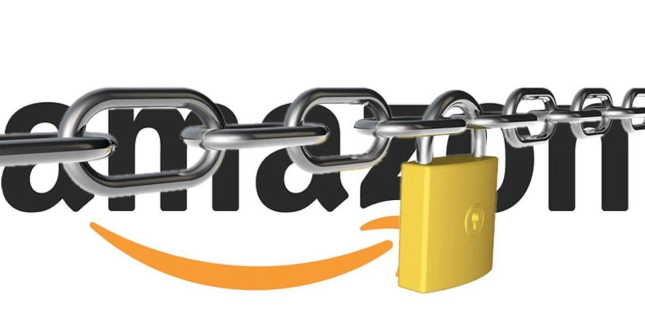 [UPDATE]Amazon Bug? Etliche Händleraccount suspendiert. Millionen Händler-Schaden!