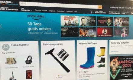 Knapp 80% der Amazon Kunden suchen ohne Markennamen