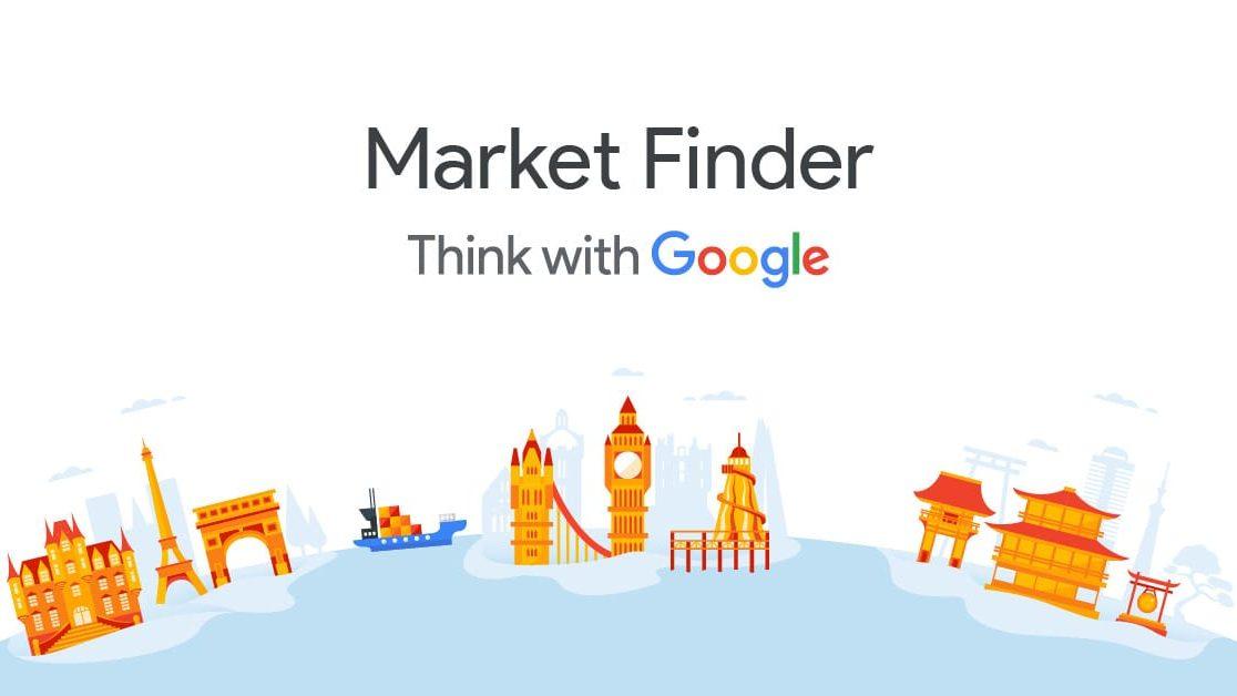 Google Market Finder: Was für ein großartiges Tool