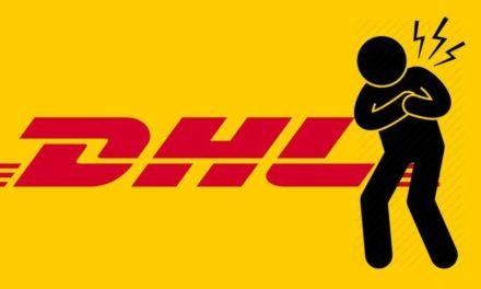 DHL & Die Leiden eines Onlinehändlers
