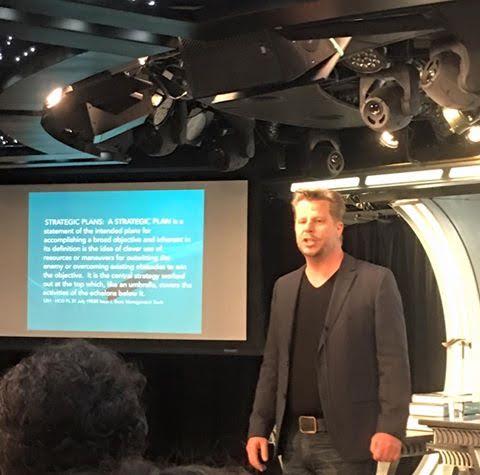 Alex Fischer Scientology