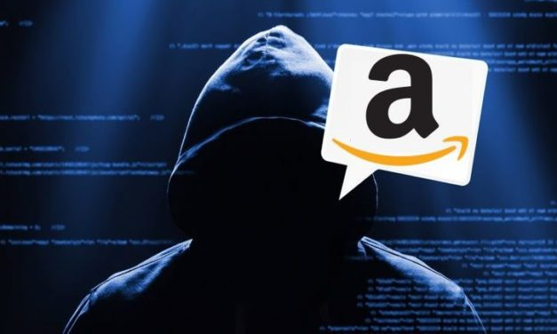 Wurde amazon.com durch Chinesen gehackt?