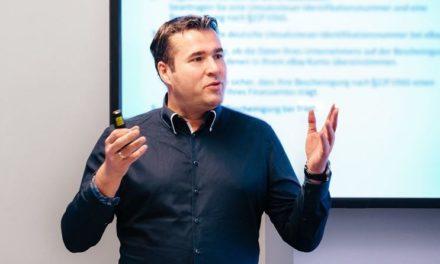 Interview mit Oliver Klinck zur eBay Open Deutschland 2019