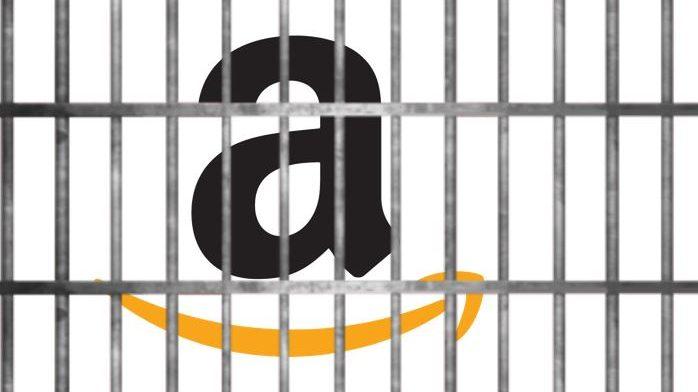 eBay verklagt Amazon Manager wegen illegalem und unlauterem Verhalten