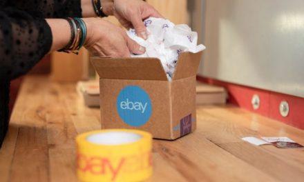 Das eBay Fulfillment Programm startet jetzt richtig durch