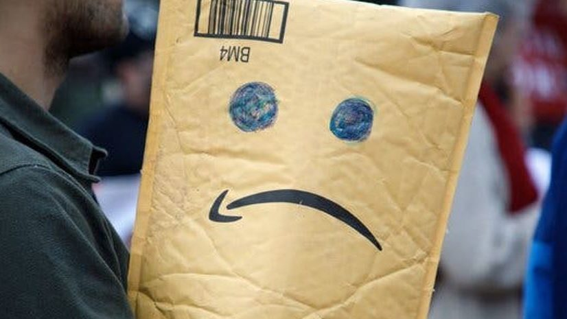 Amazon zu Millionenstrafe verurteilt