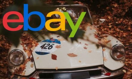 eBay startet Autoteile-Refurb-Center