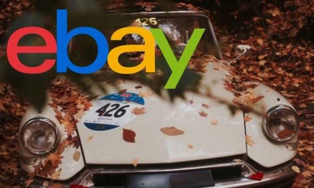 eBay startet Autoteile-Refurb-Center