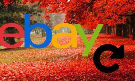 eBay Händler Update Herbst 2019