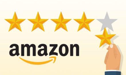 Amazon macht das Faken von Bewertungen nun noch einfacher