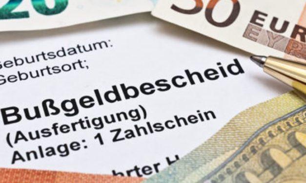 Bußgeldbescheid der Bundesnetzagentur: 500 € für 36 Verkäufe