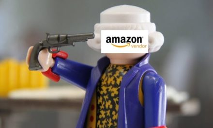 Das Leiden der Amazon Vendoren: Fehlmengen