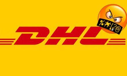 DHL-Störungen sorgen für Händlerärger und Millionenschaden