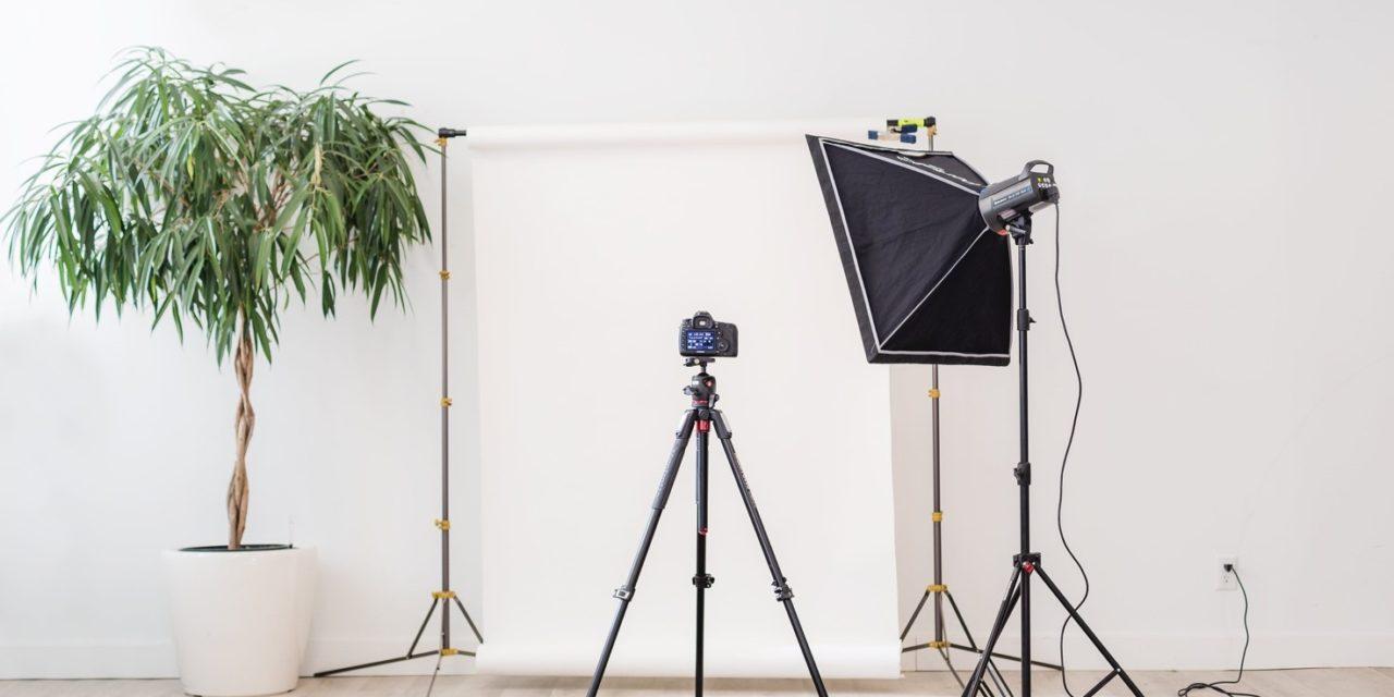 Welche Arten der Produktfotografie gibt es? Teil 3[Werbung]