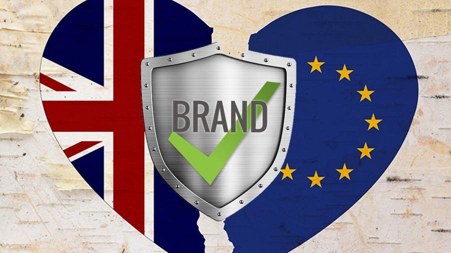 Brexit: Änderung bei eingetragenen Marken