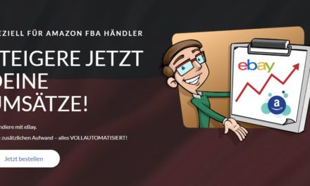 Warnung vor Werbung für eazyarbitrage.de