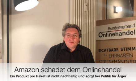 Das wars, Onlinehandel 48/2019