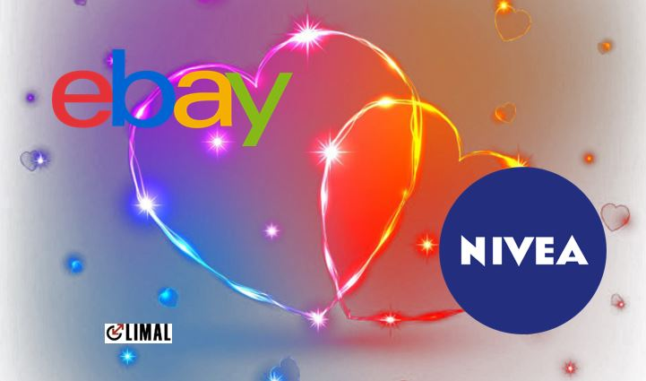 """Nivea sagt """"tach"""" zu eBay und kommt"""