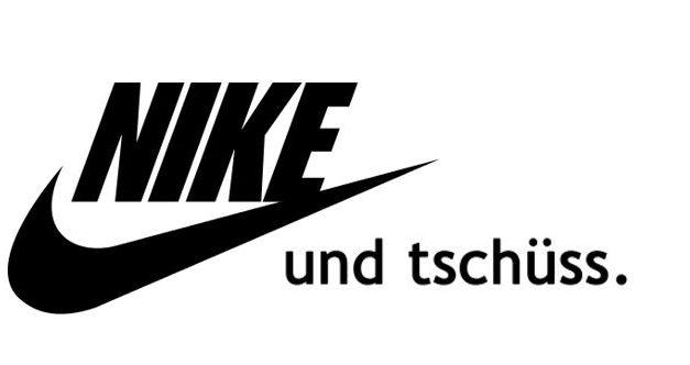 """Nike sagt """"tschö"""" zu Amazon und geht"""