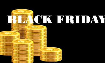 Black Friday: Erste Händlerzahlen liegen vor