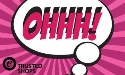 Abmahnstudie von Trusted Shops: IDO mahnt weniger ab & Abmahnung werden teurer